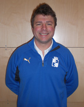 Gerry Rasch